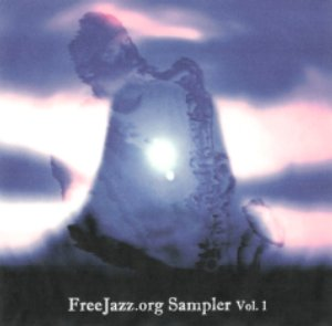 freejazz sampler volume one sleeve