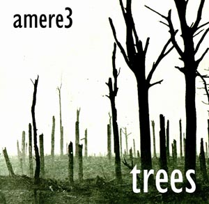 the cover of 'trees' by amere3